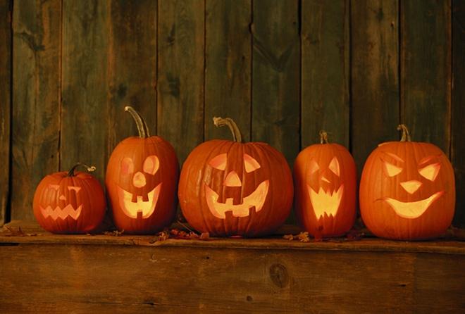 Y nghia cua cac bieu tuong Halloween hinh anh 2