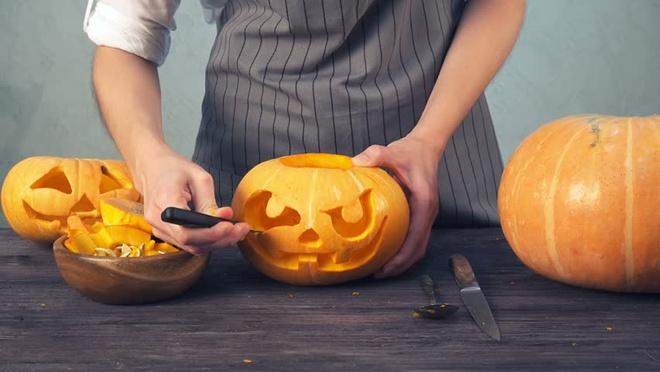 Y nghia cua cac bieu tuong Halloween hinh anh