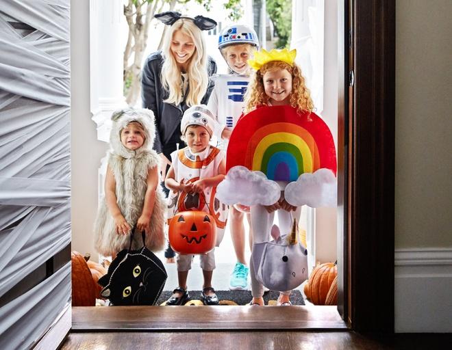 Y nghia cua cac bieu tuong Halloween hinh anh 9