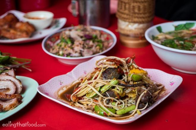 10 dac san cay chay nuoc mat o Thai Lan hinh anh 3