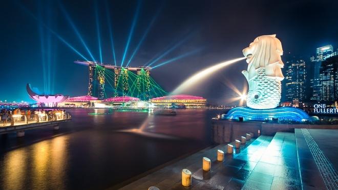 Vi sao khach Tay muon den Singapore? hinh anh