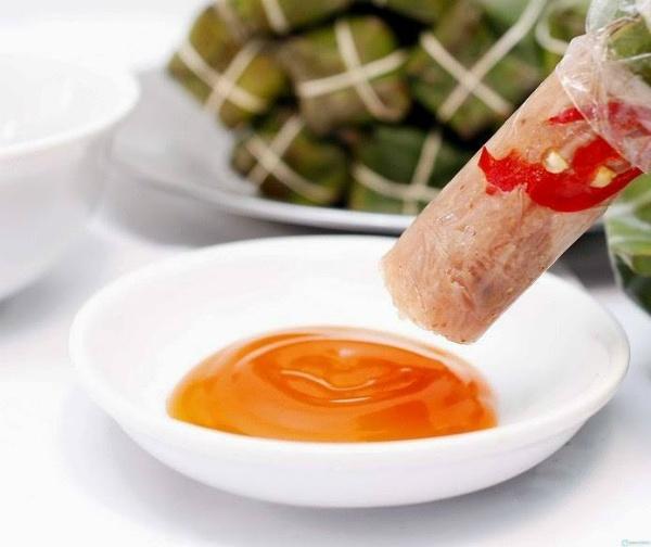 Ve que thu mon Tien Dung: An gi, choi dau? hinh anh 6