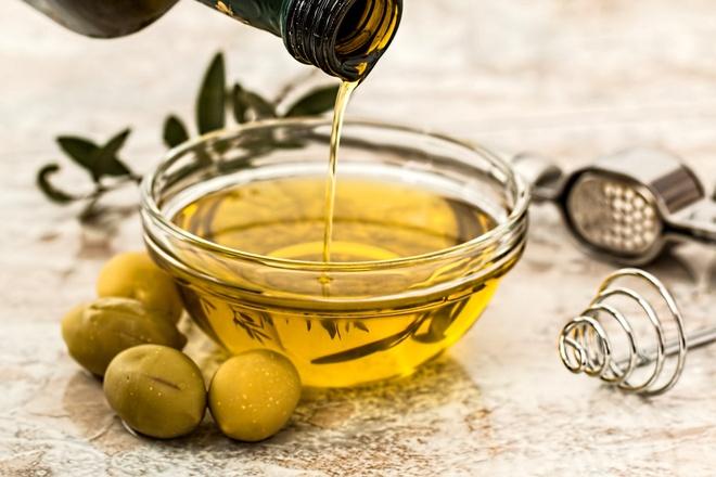 Vi sao nen an mot thia dau olive moi ngay? hinh anh 1