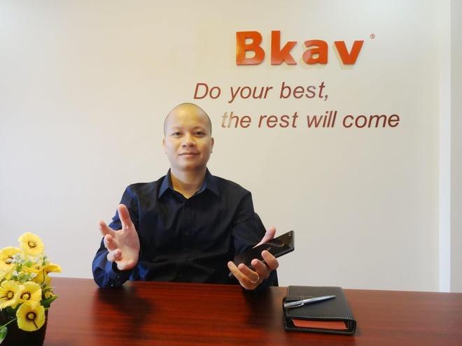 Bkav chinh thuc gia nhap thi truong Myanmar anh 1