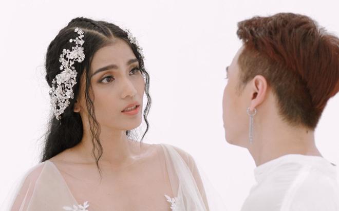 Video - Truong Thi May hoa than thanh nu than trong 'Nguoi la oi' hinh anh