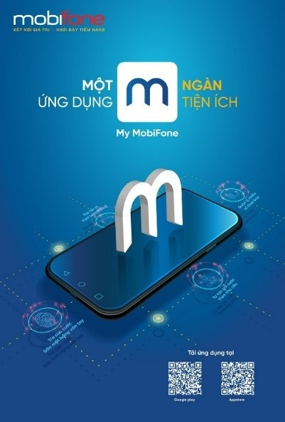 My MobiFone anh 1