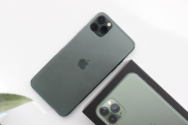 iPhone 11 Pro Max anh 3