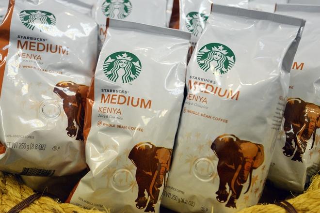 Quy trinh san xuat ca phe cua Starbucks hinh anh 11