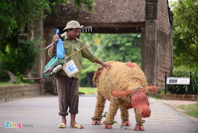Bu Nhin Rom Duong Lam Phuc Vu Du Lich Mua Lua Chin Hinh Anh 9