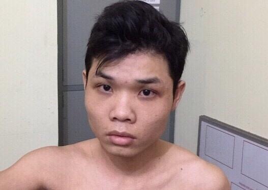 3 dac nhiem huong Nam phoi nhiem HIV khi bat nghi pham hinh anh