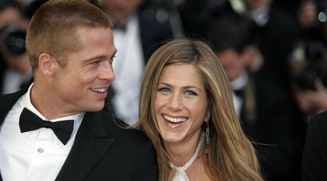 Cuoc doi Brad Pitt nhu the nao truoc khi den voi Angelina? hinh anh