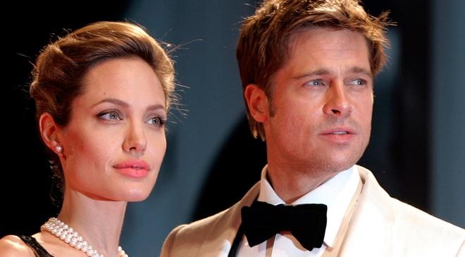 'Gai hu' Angelina gap 'trai vang' Brad Pitt nhu the nao? hinh anh