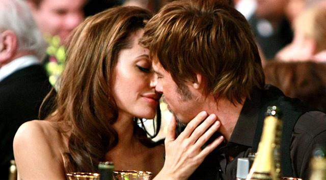 Nhung lan lam truyen thong day song cua Angelina - Brad Pitt hinh anh
