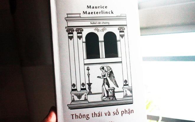 Chia khoa hanh phuc trong sach 'Thong thai va so phan' hinh anh