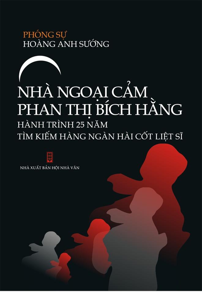 Cuon sach ven man the gioi tam linh nha ngoai cam Viet hinh anh 1