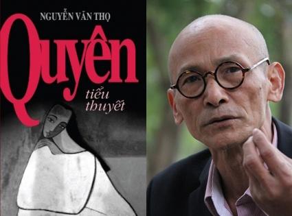 Nguyen Van Tho,  tieu thuyet Quyen anh 1