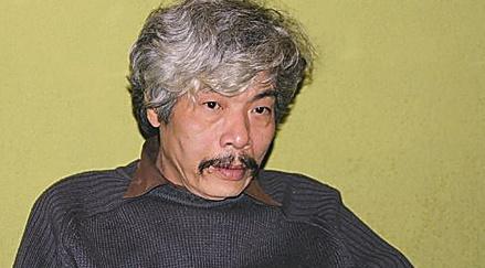 Bao Ninh doat giai thuong van hoc Han Quoc hinh anh