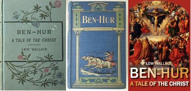 """Thien hung ca """"Ben-Hur' phat hanh ban tieng Viet hinh anh 2"""
