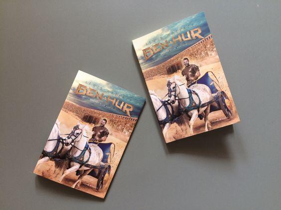 """Thien hung ca """"Ben-Hur' phat hanh ban tieng Viet hinh anh 1"""