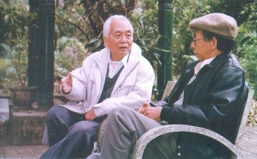 Tac pham Huu Mai – Di san van ve chien tranh cach mang hinh anh 1