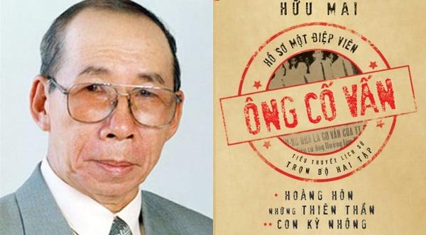Tac pham Huu Mai – Di san van ve chien tranh cach mang hinh anh