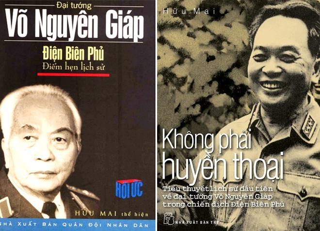 Tac pham Huu Mai – Di san van ve chien tranh cach mang hinh anh 2