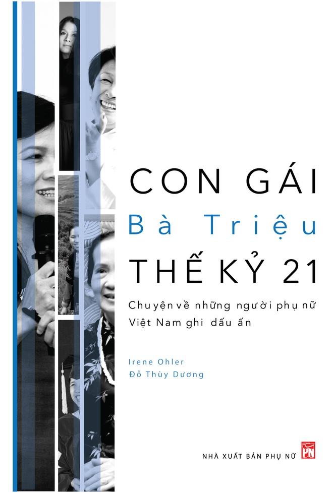 My Linh: 'Co nhieu con chau Ba Trieu xung quanh chung ta' hinh anh 1