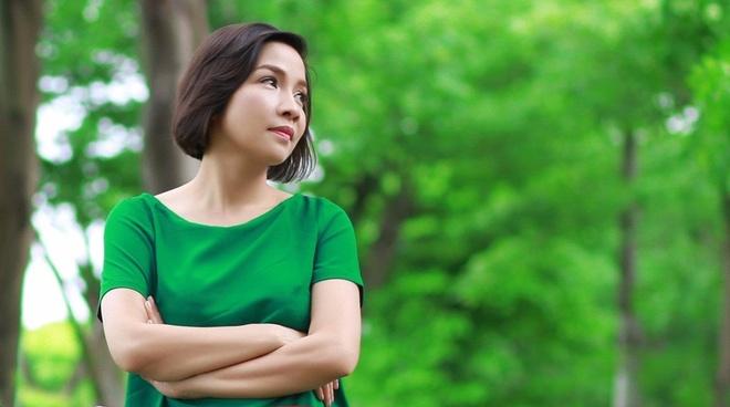 My Linh: 'Co nhieu con chau Ba Trieu xung quanh chung ta' hinh anh