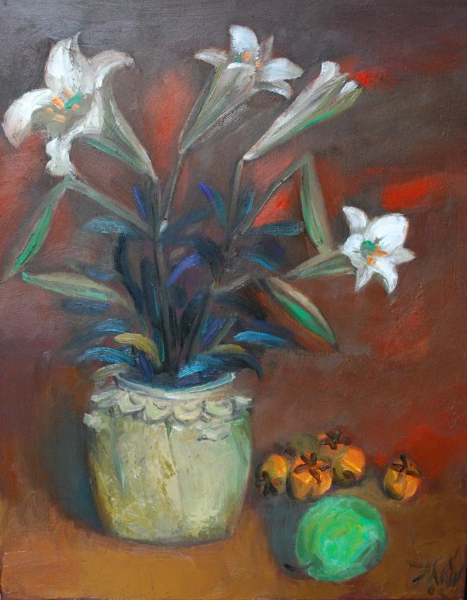Ngam 'thac hoa' trong sach cua Do Phan hinh anh 12