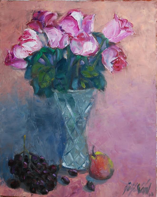 Ngam 'thac hoa' trong sach cua Do Phan hinh anh 4