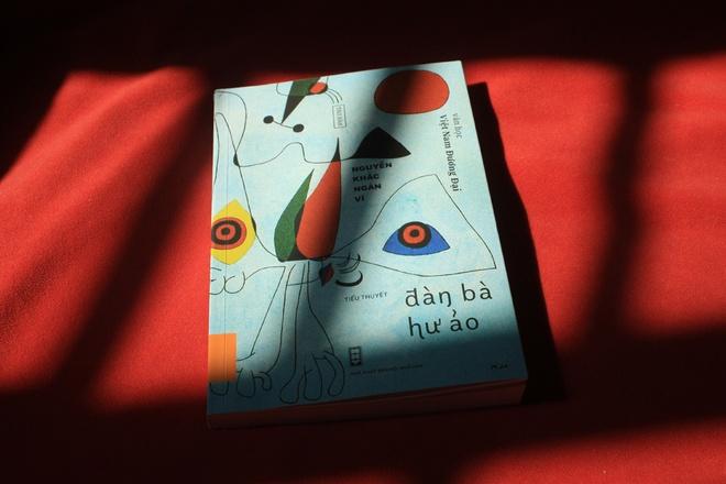 Vu Ngoc Dang: Doc 'Dan ba hu ao', khong the song nhu cu hinh anh 1