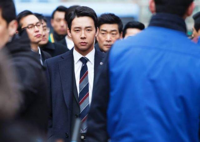 Three Days' của Yoochun lãi gần 3 triệu USD quảng cáo - Phim truyền