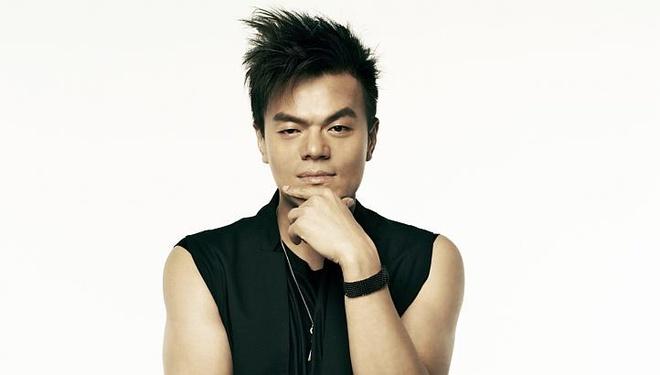 Ca khuc cua Park Jin Young dat gia nhat Han Quoc hinh anh