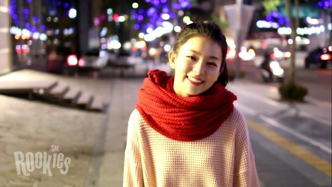 Christmas Carol - Seulgi S.M.Rookies hinh anh