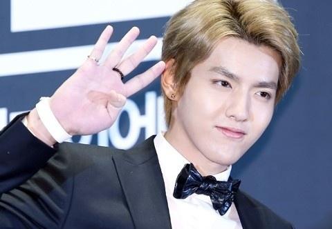 Showbiz Han binh luan ve vu Kris (EXO) kien SM hinh anh