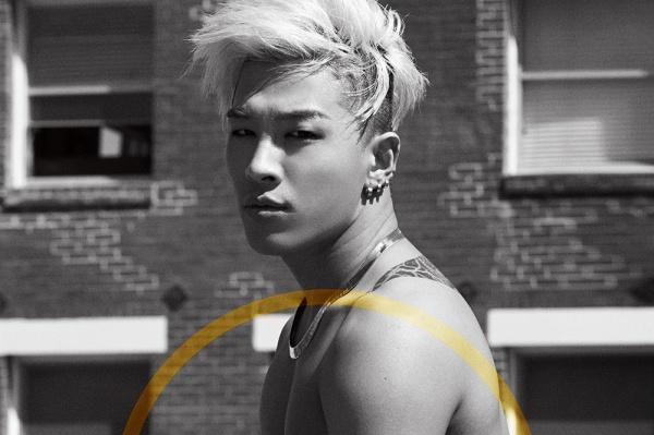 San khau thang 6 tang nhiet nho Taeyang (Big Bang), BEAST hinh anh