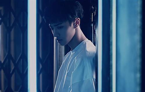 Good Luck (Kikwang teaser) - BEAST hinh anh