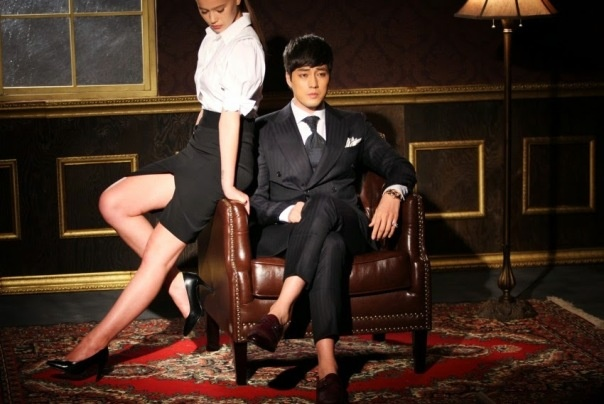 Tai tu So Ji Sub khoe giong trong hit moi gay nghien hinh anh
