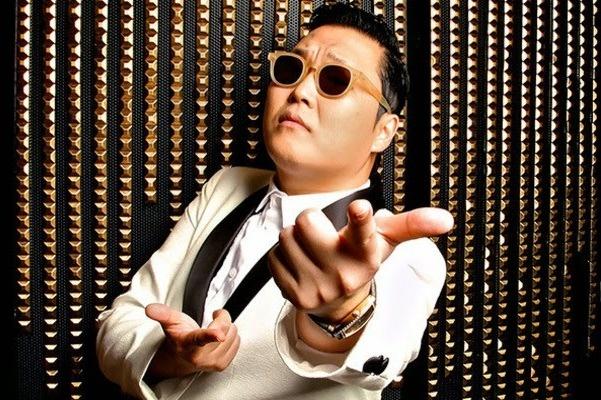 Du bi che, hit moi cua Psy van can moc 100 trieu view hinh anh