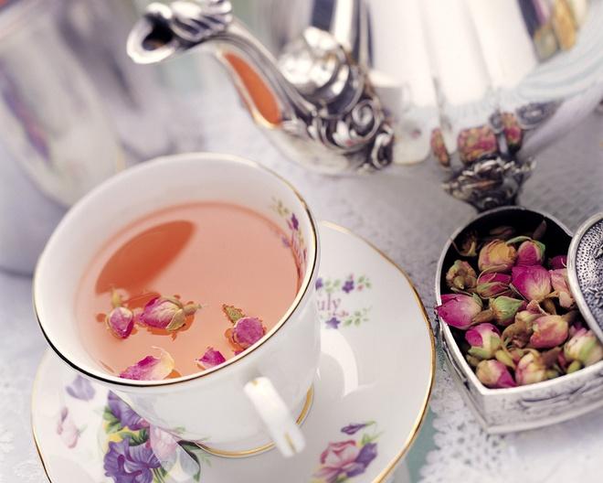 Thu ba cua ban (22/7) hinh anh 2 Hãy thư giãn bên tách trà chiều.