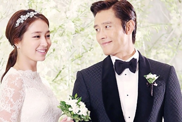 Lee Byung Hun xin loi vo vi thoi trang hoa hinh anh