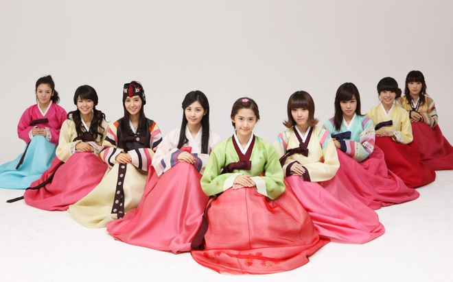 Soi lich nghi Tet Trung thu cua sao Han hinh anh 2 Cùng chung công ty với SNSD, Red Velvet sẽ có cơ hội nghỉ lễ Chuseok. Năm nay, công ty SM Entertainment gây bất ngờ khi tuyên bố tất cả nghệ sĩ của họ đều được nghỉ phép một ngày trong chuôic