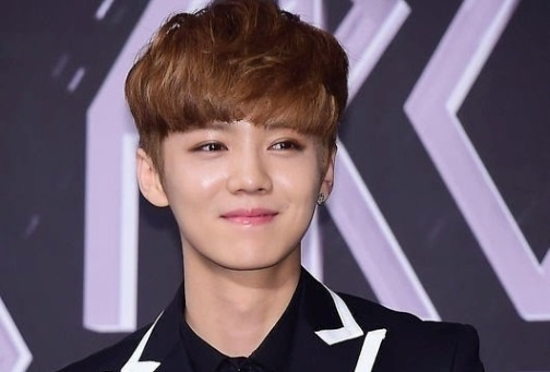 SM len tieng chi trich Luhan (EXO) ich ky hinh anh