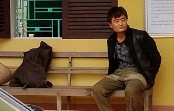 Hai nguoi Trung Quoc giet be trai bi bat the nao? hinh anh 1