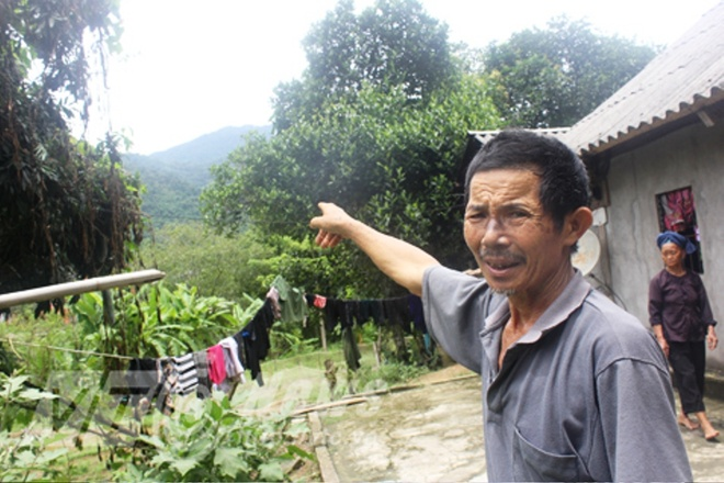 'Lo voi the ky' va 'coi xay thit nguoi' o Ha Giang hinh anh