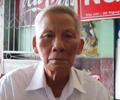 Nguoi thay giao ke chuyen day hoc cho cac Dai tuong Viet Nam hinh anh