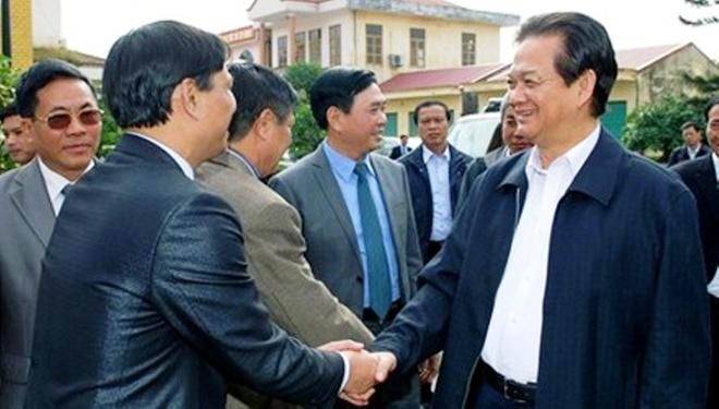 Thu tuong: Khong the co ban kieu 'nha toi la nha anh' hinh anh