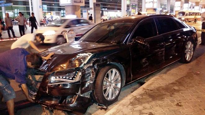 Pho Thu tuong yeu cau xu ly nghiem vu xe Audi tong 11 nguoi hinh anh