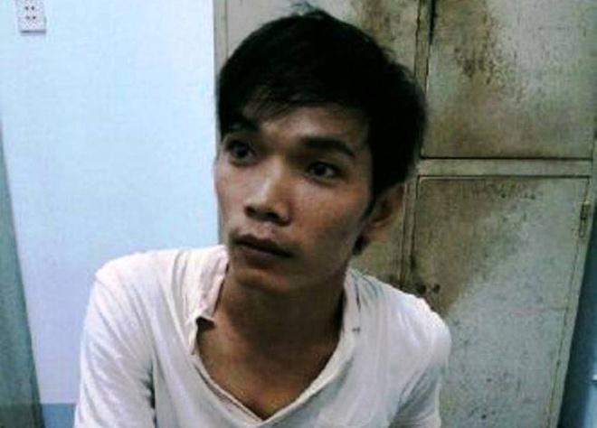 Di ly nghi pham vu tham sat ve Binh Phuoc hinh anh