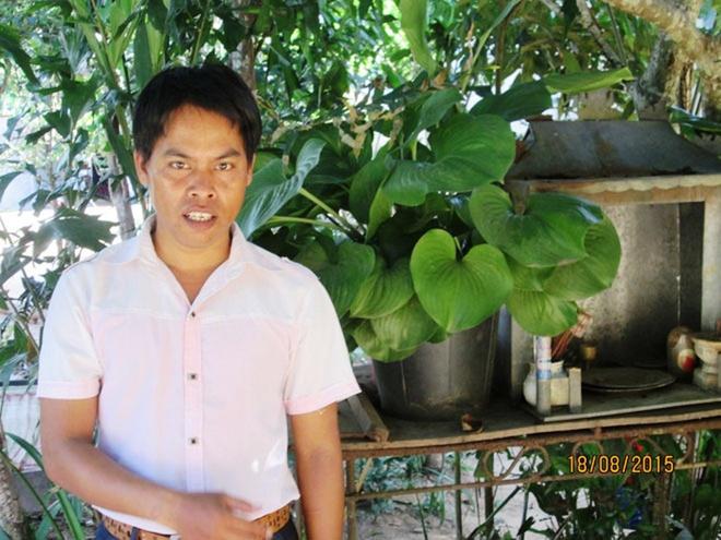Di Tim 'Cay Tinh Yeu' Cua Nguoi Van Kieu Hinh Anh 1